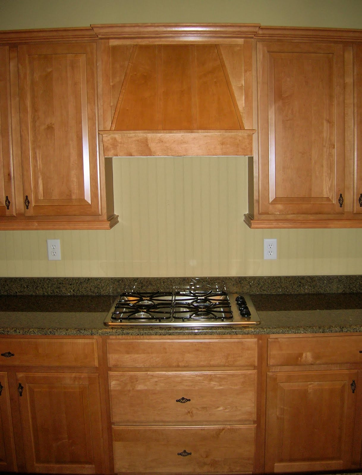 Beadboard Backsplash - Bestsciaticatreatments.com